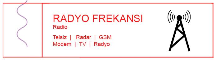 Radyo Frekansı